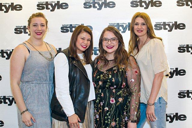 Kelsey Kromer, Amanda Zeigler, Rachel Esteves and Samara Stork.jpg