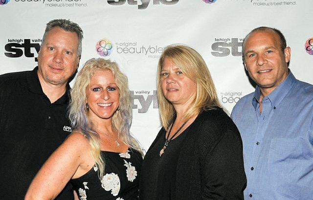 Al Schaffer, Mary Grow, Jill Schaefer and Joe Schaefer.jpg