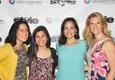 Ashli Miller, Jiana Donaldson, Tara Curtin and Megan Porrata.jpg