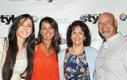 Emma Rawlings, Michelle Zenie, Crelia Anoia and Brian Brandis.jpg