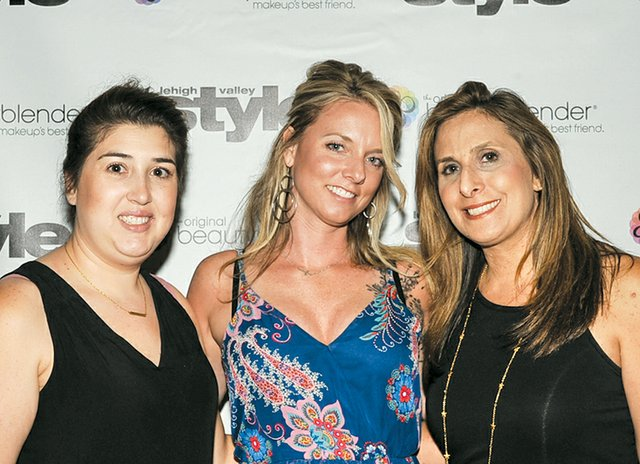 Felicia Glenny, Lacey Binkley and Shannon Clamacco.jpg