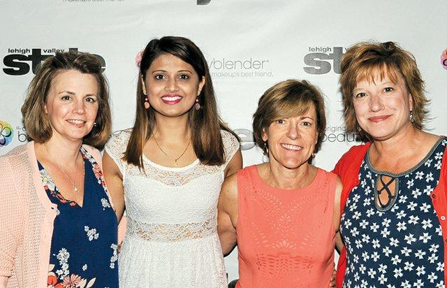 Kerri Spadaccia, Radha Patel, Kate Haney and Jacquie Stubits.jpg