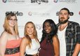 Reilly Turner, Brittany Santiago, Malikah Younger and Jerry Knauss.jpg