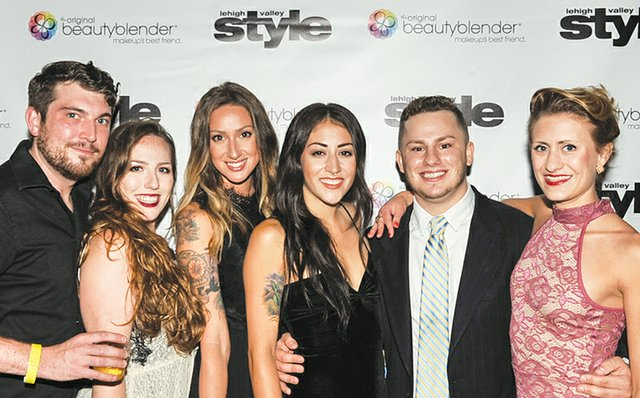 Ryan Snyder, Emily Buck, Alessia O'Brien, Amanda Robledo, Joe Fetter and Amy Brensinger.jpg
