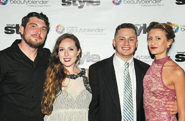 Ryan Snyder, Emily Buck, Joe Fetter and Amy Brensinger.jpg