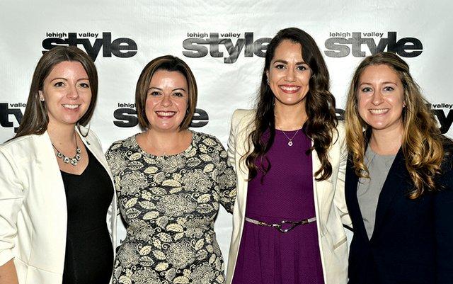 Erin Ludwig, Kristen Stellfox, Kim Bevan and Julie Vardaro.jpg