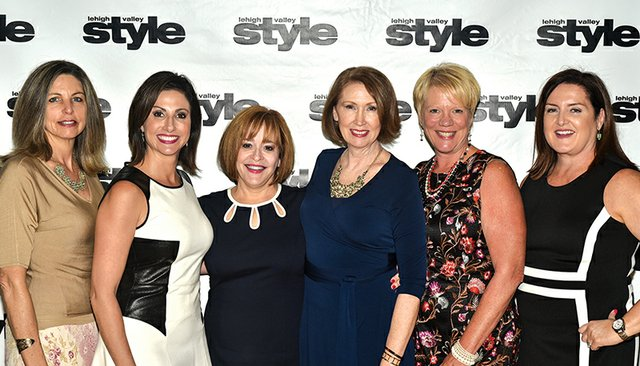 Lenore Mohr, Ashley Russo, Darlene Pors, Tina Hasselbusch, Laura Azzalina and Marta Countess.jpg