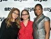 Trixie Oliveira, Amy Josar and Jannie Pilgrim.jpg