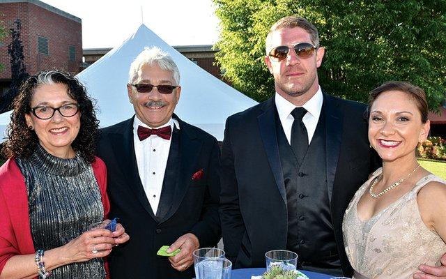 Lynette and Raymond Atiyeh, and Chris and Sara Lakatosh.jpg