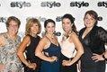 Dori Kichline, Krissa Viscomi, Devin O'Connor, Lynn Bensing and Kim Hellwig.jpg