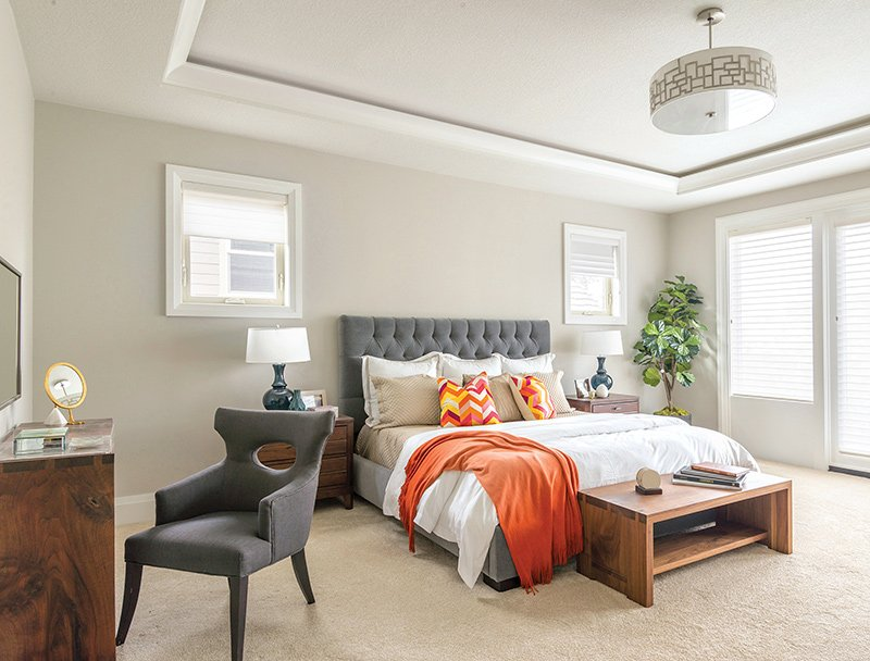 Meet this next level interior designer lehigh valley style for Next level homes
