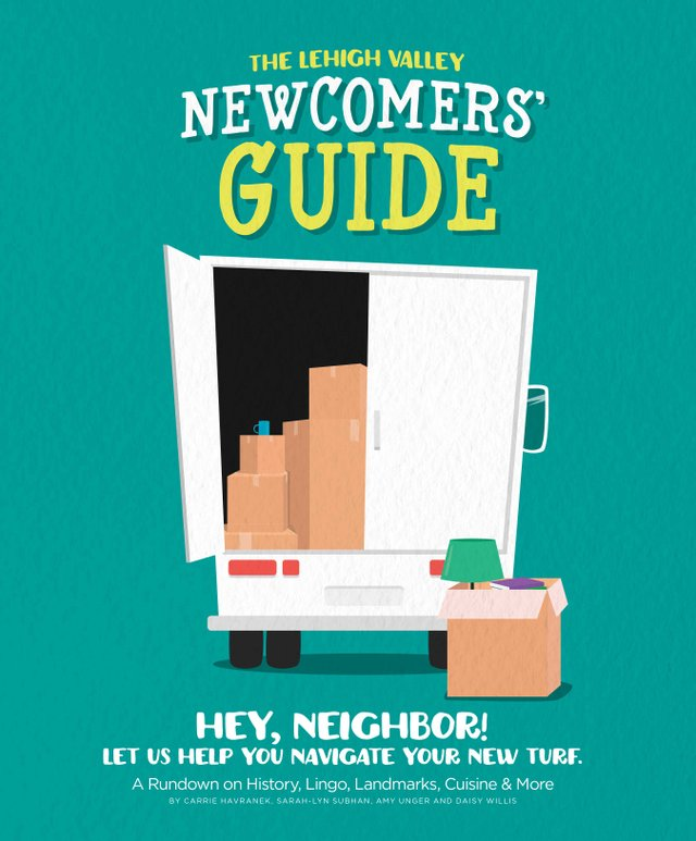 Newcomer's Guide