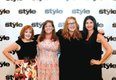 Darlene Pors, Christine Brown, Danielle Cassidy and Nina Tulio.jpg