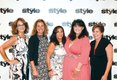 Kathy Sanders, Pam Szvetecz, Lisa Brienza, Karen Ford and Terry Marrow.jpg
