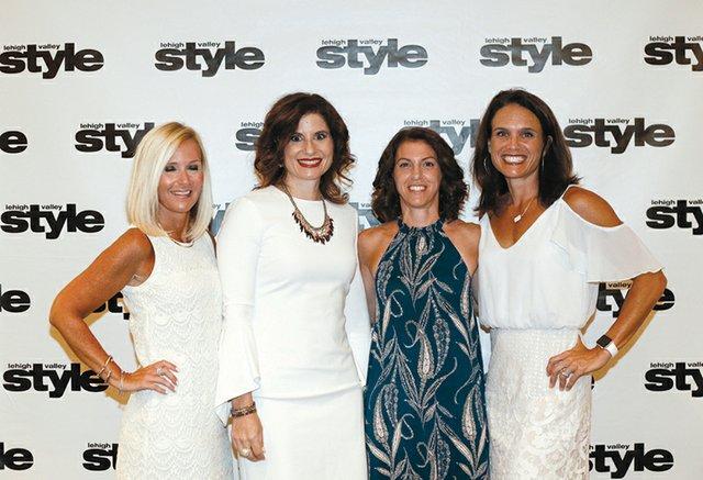 Kim Goodwin, Leigh Ehrlich, Lisa Searls and Rosie Hulbert.jpg