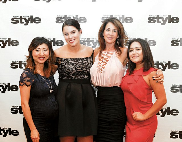 Marybeth Peters, Erica Laskey, Melissa Bowman and Stefani Flowers.jpg