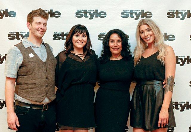 Mike Sullivan, Allison Oravec, Carmen Toro and Gianna Belcaro.jpg