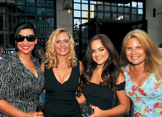 Jackie Rakowski, Sam Dellatore, Shay Edwards and Sheri Bayne.jpg