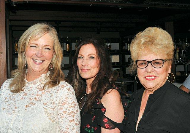 Meg Edwards, Gayle Piper and Ginny McGivney.jpg