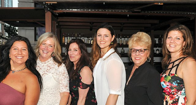 Michelle Spry, Meg Edwards, Gayle Piper, Caitlin Bird, Ginny McGivney and Joy Lick.jpg