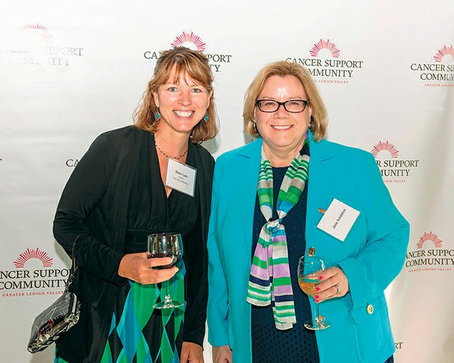 Sheri Leo and Jane Kredatus.jpg