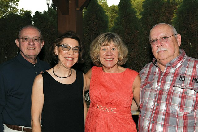 Joe and Jeanne Kipp, and Melissa and Dale Weigand.jpg