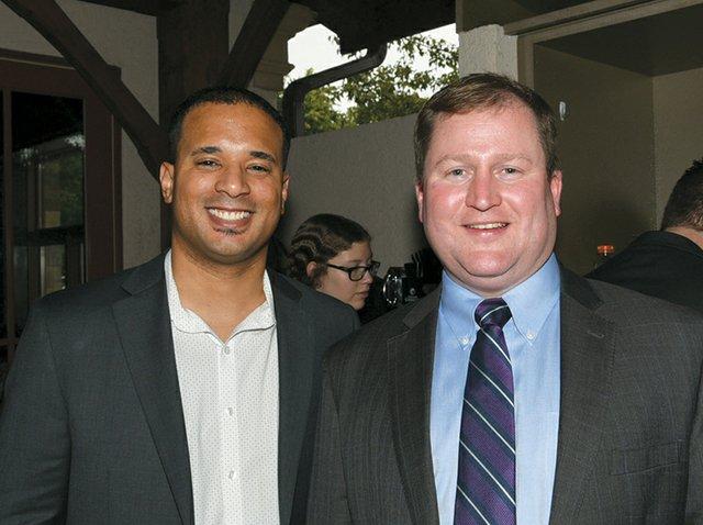 Ron Atamian and Chris Doocey.jpg