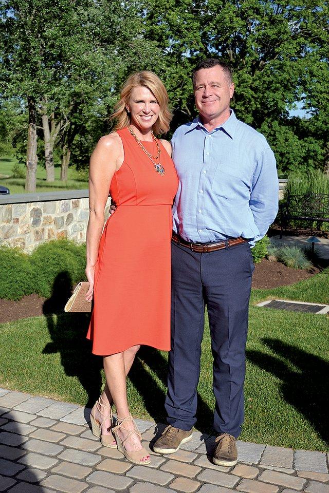 Jennifer and Mark Van De Voorde.JPG
