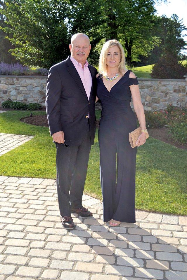 Michael and Christine Perrucci.JPG