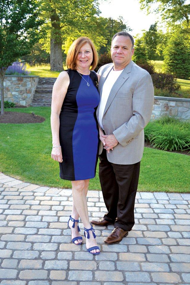 Sheilah and Steve Agentis.JPG