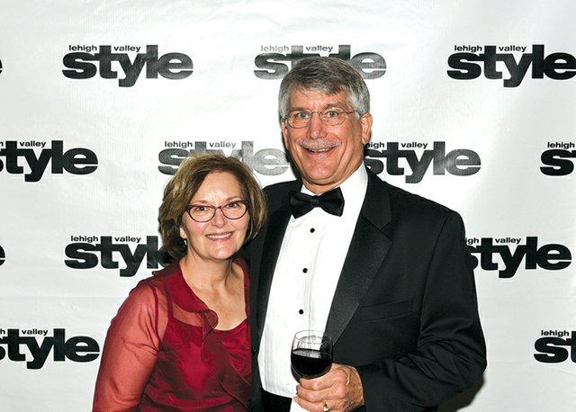 Diane Dimitroff and John Hackman.jpg