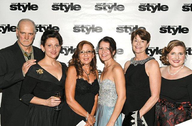 Ron Young, Martine Scannavino, Janet Baker, DIanne Babbitt, Suzanne Weaver and Rebecca Getz-Keller.jpg