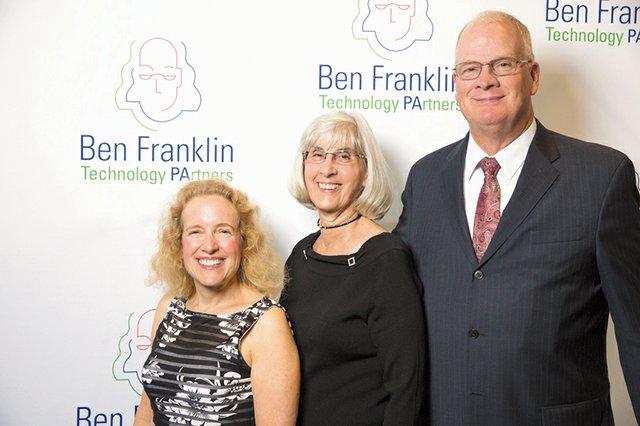 Laura Eppler, Janet Stainbrook and Robert Thomson.jpg