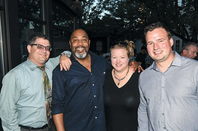 Brian Panella, Michael Pierce, Jennifer Miller and Caleb Conradi.jpg