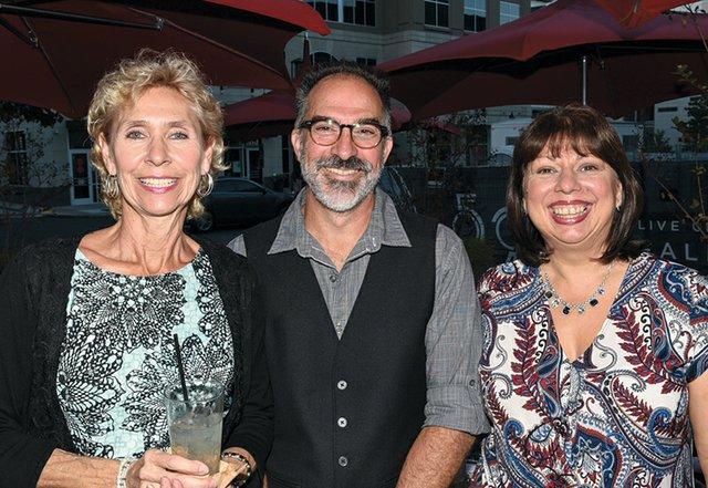 Catherine Keys, Doug Koffel and Susan Audibert.jpg