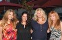 Sheri Bayne, Josephine Swiss, Stella DeSantis and Christel Gift.jpg