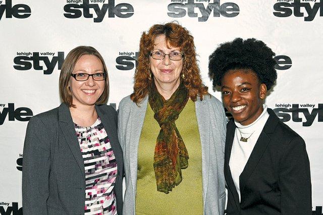 Lauren Schwartz, Alicia Buckno and Asia Henderson.jpg