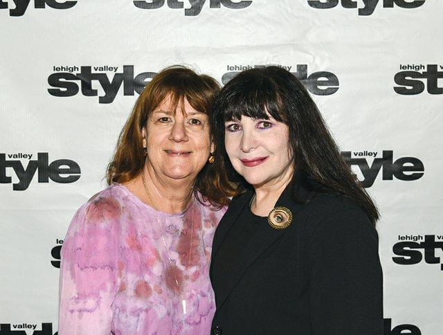 Lisa Fraenkel and Ilene Wood.jpg