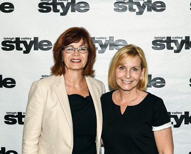 Mary Ann Pickell and Mona DelSole.jpg