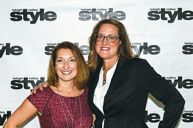 Susan Linski and Marlyn Kissner.jpg