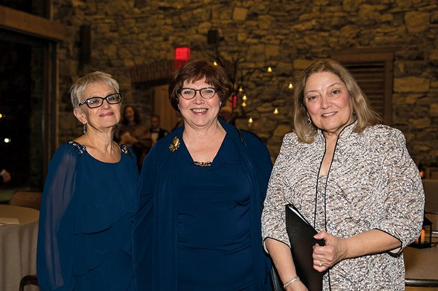 Kathy Hontz, Susan Glover and Maria DeFebo-Edwards.jpg