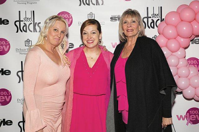 Bernadette Klima, Malissa Grimsley and Louise Wagner.jpg