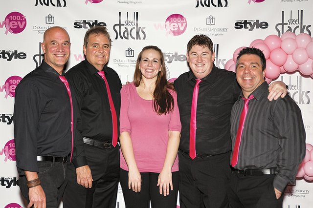 Eric Lear, John Straley, Sharon McDermid, Kyle Dossick and Paul Rivera.jpg