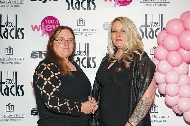 Laurel McCormack and Billie Jo Zechman.jpg
