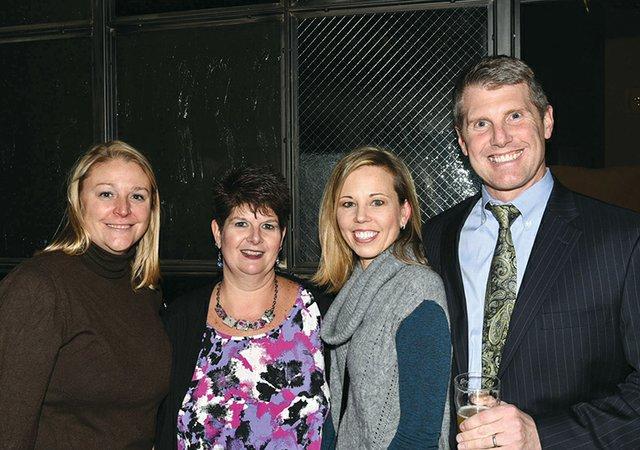 Karen Gruber, Nanci Genovese, and Marcella and Stephen Zamborsky.jpg