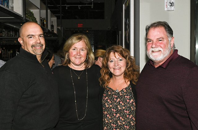 Paul and Marisa Leaser, Marty Flynn and Brian McKellick.jpg