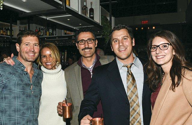 Troy Stone, Terri Odell, Elias Aoun, Elias Aoun Jr., and Miranda Martin.jpg