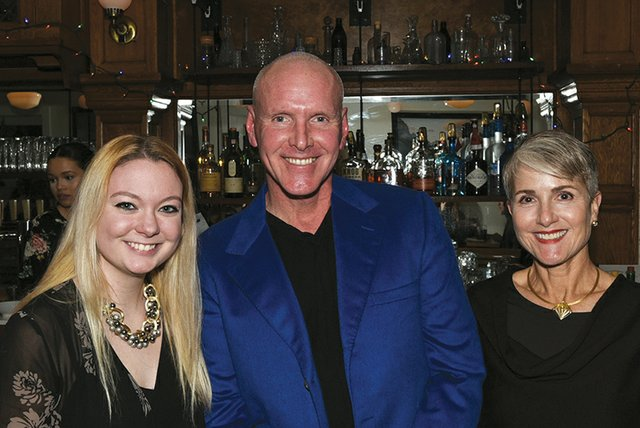 Caitlyn Heil, Tom Yuracka and Linda Epstein.jpg