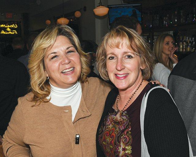 Sue Vanic and Onalise Witty.jpg