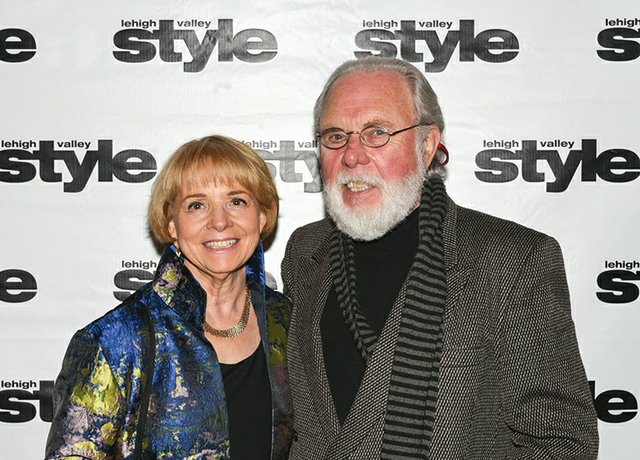 Diane LaBelle and Norman Girardot.jpg